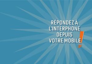 Intratone, une campagne digital