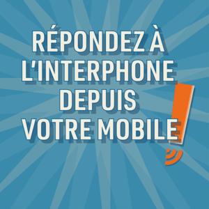 Campagne de communication intratone
