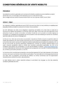 CGV Nobilito 2021
