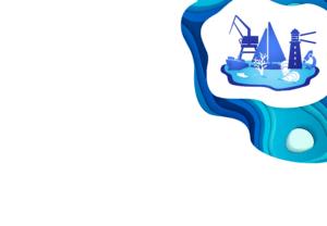 campagne de lancement de la Banque Bleue